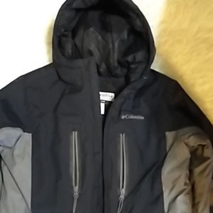 Youtth snow winter wear jacket